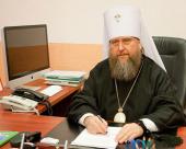 Митрополит Астанайский и Казахстанский Александр: «Почитая праздники мучеников, мы обретаем уверенность на пути следования заповедям Христовым»