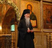 Архиепископ Берлинско-Германский и Великобританский Марк: «Посещая Казахстан, ощущаешь сердцем, что это — антиминс, распростертый под открытым небом»