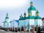 1-2 октября состоится Первосвятительский визит Святейшего Патриарха Кирилла в Черновицкую епархию