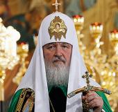 Проповедь Святейшего Патриарха Кирилла после Литургии в неделю по Воздвижении в Вознесенском Банченском монастыре