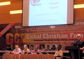 Представители Русской Православной Церкви участвуют в работе II Всемирного христианского форума