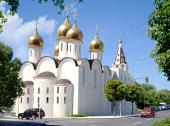 Получено официальное разрешение на строительство храма Русской Православной Церкви в Мадриде