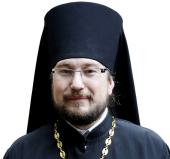 Игумен Вениамин (Кириллов), избранный епископом Ардатовским и Атяшевским, возведен в сан архимандрита