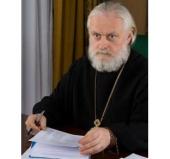 Архиепископ Верейский Евгений: «Монах пишет прошение только один раз»