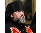 Слово архимандрита Лукиана (Куценко) при наречении во епископа Благовещенского и Тындинского