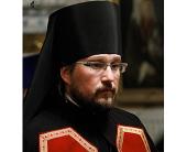 Слово архимандрита Вениамина (Кириллова) при наречении во епископа Ардатовского и Атяшевского