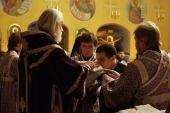Архиепископ Верейский Евгений: «Монах пишет прошение только один раз». (Продолжение)