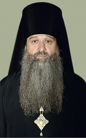 Роман, епископ Серпуховской, викарий Московской епархии (Гаврилов Геннадий Михайлович)