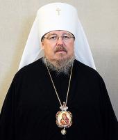 Пантелеимон, митрополит Красноярский и Ачинский (Кутовой Николай Васильевич)