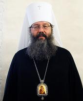 Кирилл, митрополит Екатеринбургский и Верхотурский (Наконечный Михаил Васильевич)