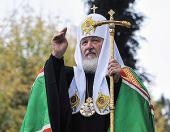 8-10 октября состоялся Первосвятительский визит Святейшего Патриарха Кирилла в Молдавию