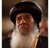 Послание Предстоятеля Русской Православной Церкви Патриарху Коптской Церкви Шенуде III