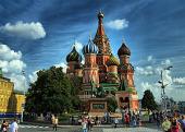 В Москве проходят мероприятия, посвященные 450-летию собора Василия Блаженного