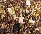 Ничто не предвещало кровавых столкновений. Комментарий архимандрита Леонида (Горбачева) в связи с ситуацией в Египте