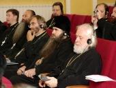 Международный семинар по стратегическому планированию и качеству богословского образования состоялся в Нижнем Новгороде