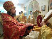Епископ Каскеленский Геннадий: В Русской Церкви происходят очень важные и знаменательные преобразования