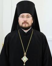 Вениамин, епископ Ардатовский и Атяшевский (Кириллов Эдуард Павлович)