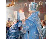 Игумен Стефан (Гордеев), избранный епископом Алатырским, викарием Чебоксарской епархии, возведен в сан архимандрита