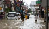 Православная Церковь в Таиланде осуществляет сбор средств в помощь пострадавшим от наводнения