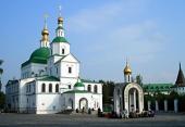 31 октября и 1 ноября в московском Даниловом монастыре будет находиться ряса святого праведного Иоанна Кронштадтского
