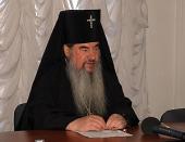 Интервью архиепископа Владикавказского и Махачкалинского Зосимы порталу «Интерфакс-Религия»