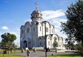 Фонд Андрея Первозванного поможет завершить строительство православного храма в Таллине