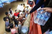 Синодальный отдел по церковной благотворительности начал сбор средств в помощь пострадавшим от наводнения в Таиланде