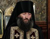 Слово архимандрита Гурия (Федорова) при наречении во епископа Арсеньевского и Дальнегорского