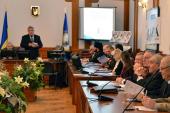 В Киеве состоялась международная конференция «Феномен исихазма: богословский, философский и исторический аспекты»