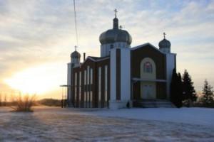 Храм Рождества Пророка, Предтечи и Крестителя Господня Иоанна
