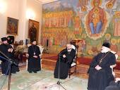 В Грузии состоялась IV Международная богословская конференция памяти преподобного Максима Исповедника