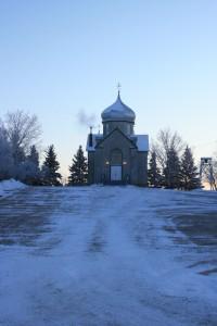 Храм Пресвятой Троицы