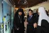 Посещение Президентом России Д.А. Медведевым выставки-форума «Православная Русь — к Дню народного единства»