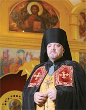 Олег, архимандрит (Черепанин Олег Михайлович)
