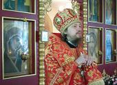 Епископ Каскеленский Геннадий: Мы поражены закрытием молельной комнаты в Алма-Атинском доме-интернате для инвалидов