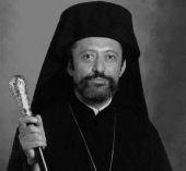 Соболезнования Святейшего Патриарха Кирилла Предстоятелю Константинопольской Православной Церкви в связи с кончиной митрополита Адрианупольского Дамаскина