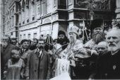 Новоспасский монастырь и Православный Свято-Тихоновский гуманитарный университет подписали соглашение о сотрудничестве в сфере издания трудов Поместного Собора 1917‑1918 годов