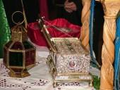 Продлено пребывание Пояса Пресвятой Богородицы в Москве