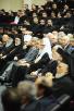 Визит Предстоятеля Русской Церкви в Антиохийский Патриархат. День четвертый. Встреча с преподавателями и учащимися Баламандского университета