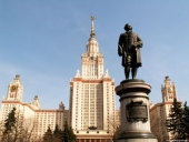 Святейшему Патриарху Кириллу присвоено звание почетного доктора Московского государственного университета