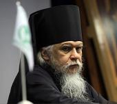 Епископ Смоленский и Вяземский Пантелеимон прокомментировал утвержденный Президентом РФ закон о здравоохранении