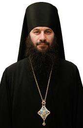 Ириней, епископ Орский и Гайский (Тафуня Сергей Петрович)