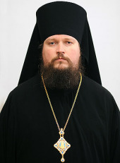 Дионисий, епископ Касимовский и Сасовский (Порубай Петр Николаевич)