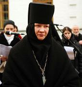 Иулиания, игумения (Каледа Мария Глебовна)