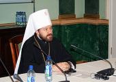 Состоялось пленарное заседание конференции «Свобода вероисповедания: проблема дискриминации и преследования христиан»