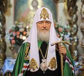 Слово Святейшего Патриарха Кирилла в праздник Введения во храм Пресвятой Богородицы в Донском монастыре