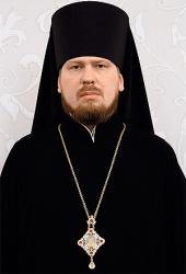Владимир, епископ Скопинский и Шацкий (Самохин Михаил Викторович)
