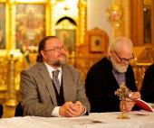 Международный кинофестиваль «Радонеж» открылся в Москве