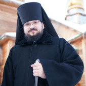 Епископ Якутский и Ленский Роман: К молодежи надо идти