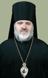 Назарий, епископ Кронштадтский, викарий Санкт-Петербургской епархии (Лавриненко Николай Алексеевич)